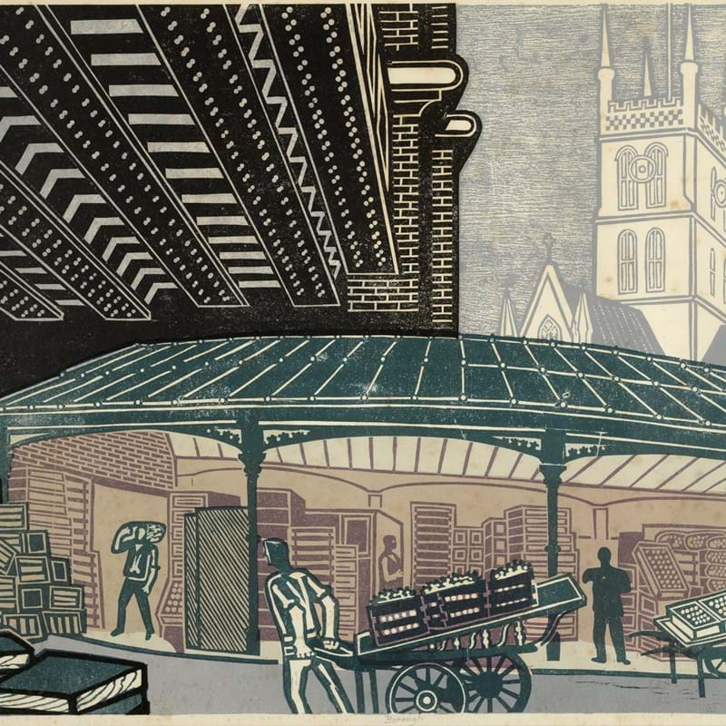 Hoardin' A Bawden Pays Off After 50 Years...