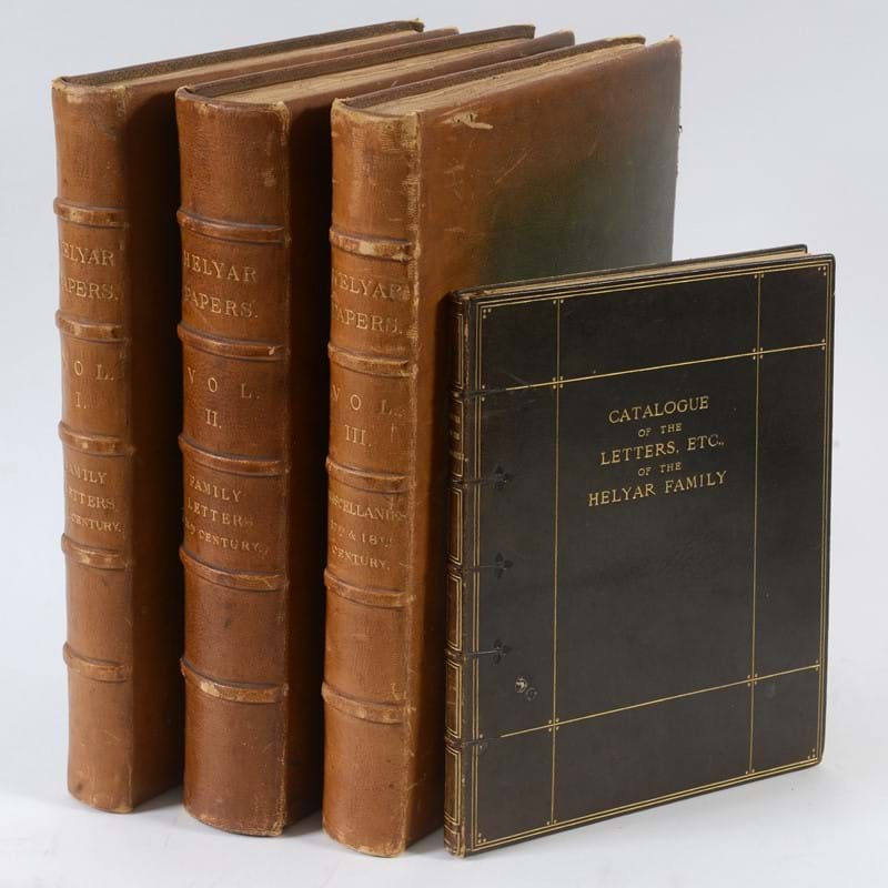 Coker Court Catches Collectors' Eyes in Book Auction...